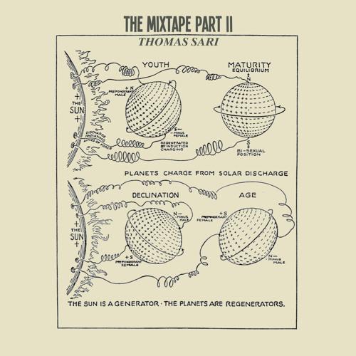 The Mixtape II