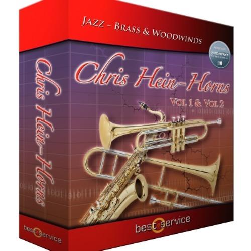 Chris Hein Horns Vol.2 Demo
