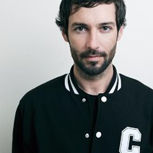 i-DJ: Christophe