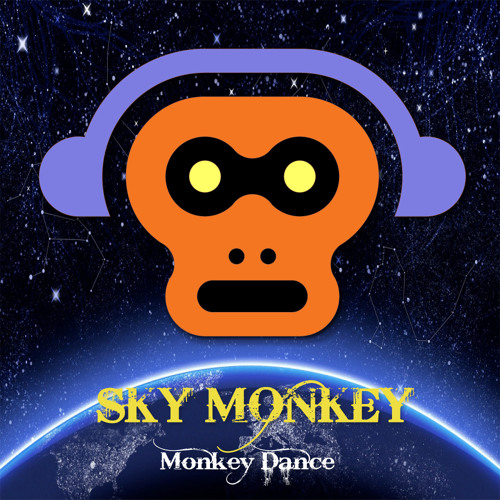 Monkey Dance (Live)