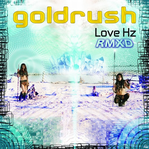 GoldRush - Carpe Diem for Lovers (RUFF HAUSER Remix)