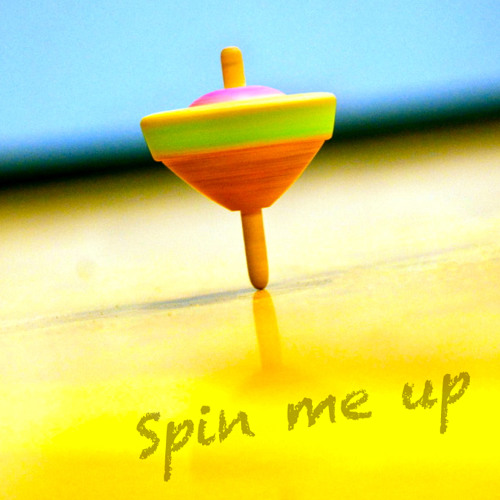 Spin me up  ( Soon on Beatport @ B2B Records Ibiza )