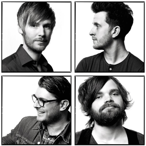 The Futureheads - The Old Dun Cow [session track]