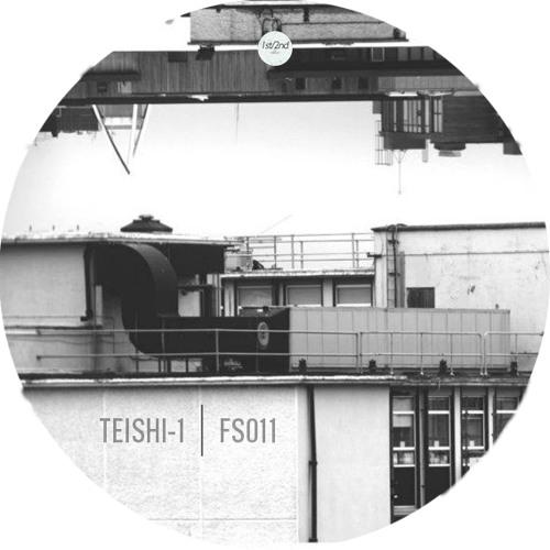 Teishi-1 Swimming Bells