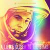 Astronaut Ape - Mir Space Station