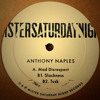 Anthony Naples - Mad Disrespect - Clip