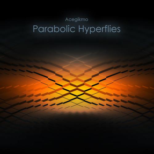 Parabolic Hyperflies