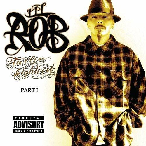 Lil Rob- Gangsta Gangsta