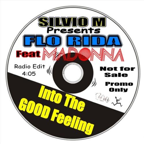Florida feat madonna - into the good feeling (SM Radio Edit)