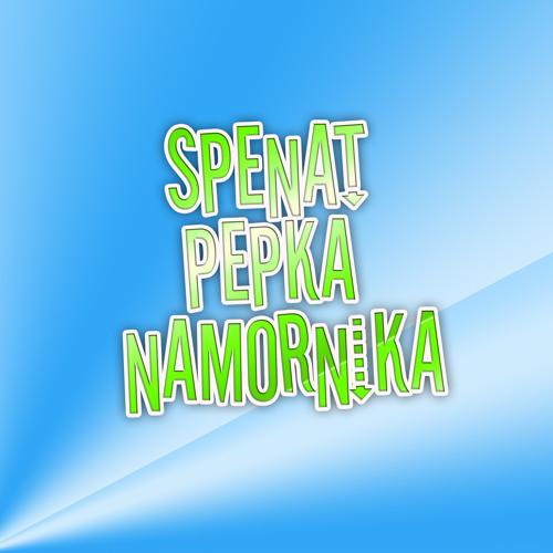 Špenát Pepka Námorníka