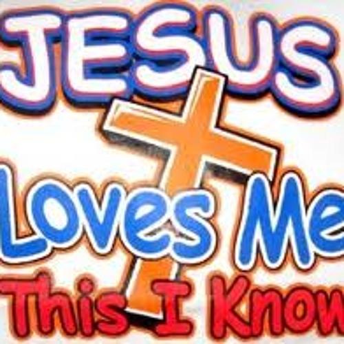 Prism- Jesus Loves Me