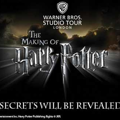 Harry Potter interview