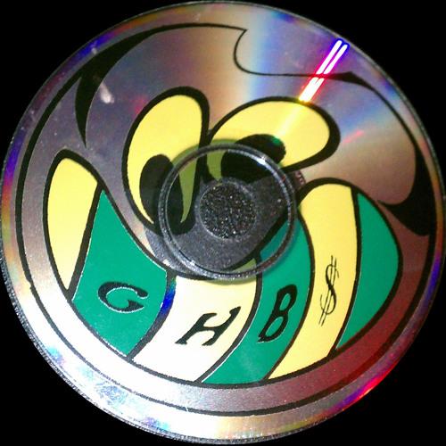 DJ Acid - G.H.B. (320k Continuous Mix) - FREE DL!