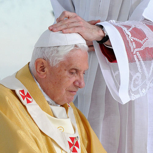 In the Wake of the Pope's Latin American Tour (Lp3302012)