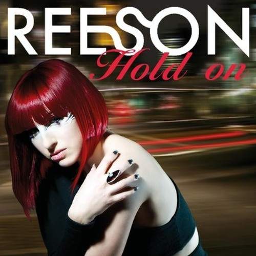 Reeson - Hold On (Eddie Voyager Ravestep Remix)96kbps