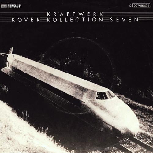 Kraftwerk Kover Kollection Vol.7