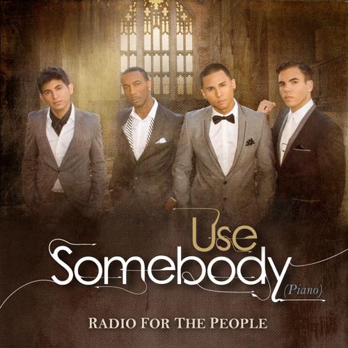 Use Somebody (Piano)