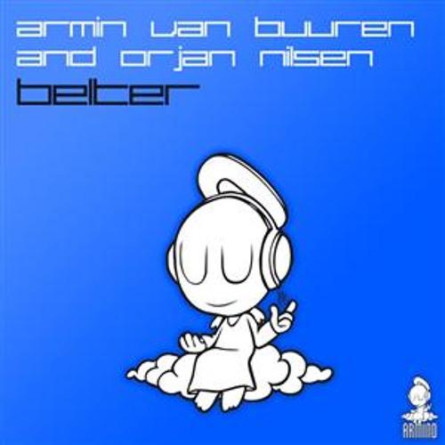 Armin van Buuren Ft. Ørjan Nilsen - Belter (Original Mix)