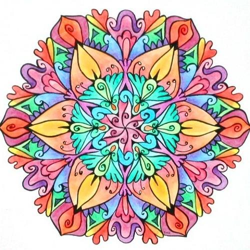 Refractions of the Kaleidoscopic Groove