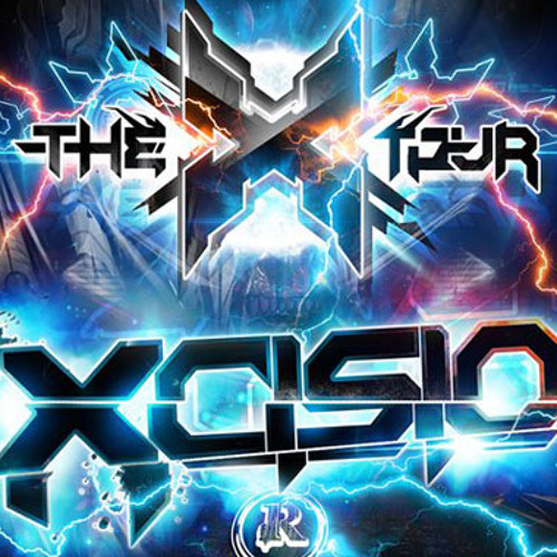 Dj CUTMAN Live @ The Westcott (The X Tour w/Excision)