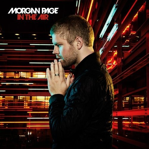 Morgan Page - Carry Me feat. Nadia Ali