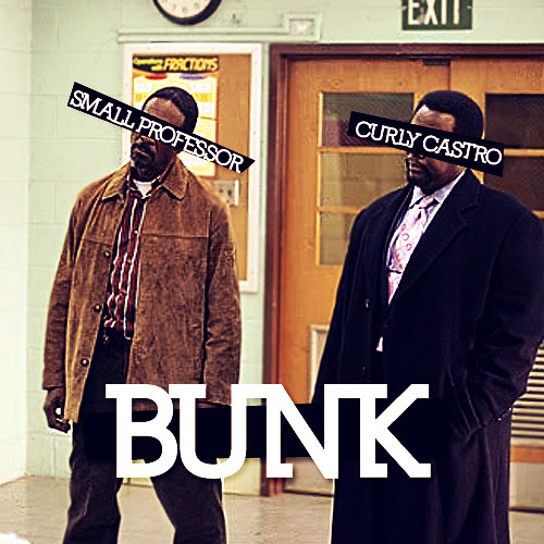 Bunk (prod by Small Pro)