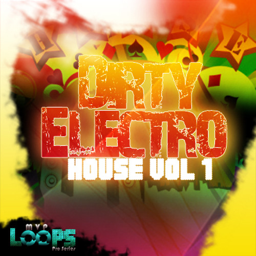[DJ LUIS] DIRTY ELECTRO HOUSE (VOL 1) !ChOQueE