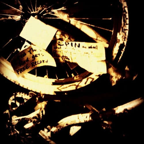 Mixtape Marzo/Abril 2012