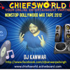 NONSTOP BOLLYWOOD MIX TAPE 2012 - DJ KANWAR