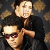 Monchy & Alexandra Bachata Mix 2012 VDj Alx=)