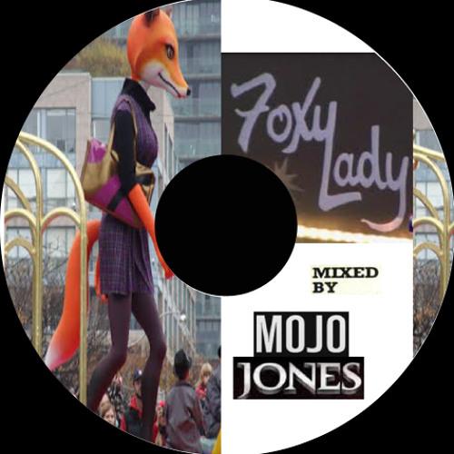 "Mojo Jones ""Foxy Lady"""