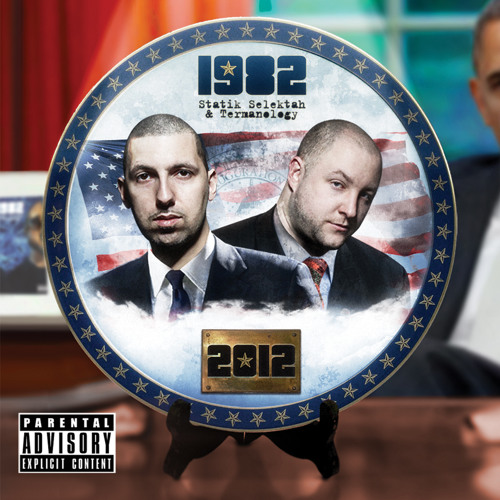 "1982 (Statik Selektah & Termanology) feat. Freddie Gibbs & Crooked I ""Make It Out Alive"""