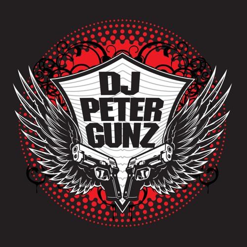 DJ PETER GUNZ MIXMASTERS MIX 2012