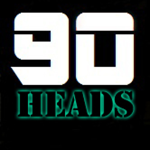 90Heads -Mi amor no te interesa(muestra)