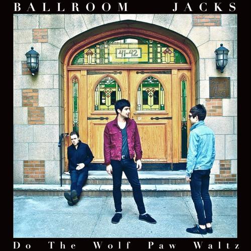 Do The Wolf Paw Waltz