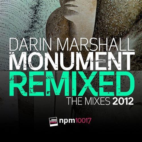 Darin Marshall - Monument (Allan Zax remix)