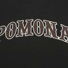 Gimmie some of that Pomona Funk