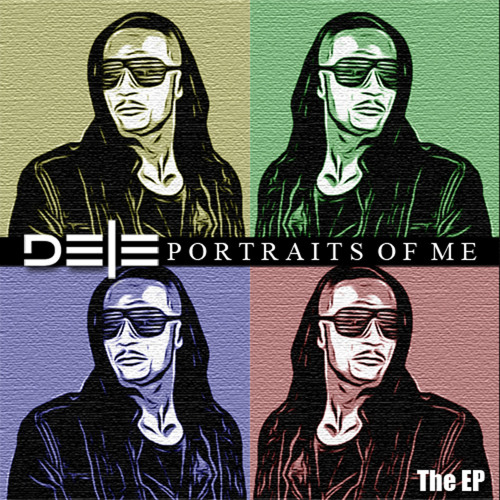 Portraits Of Me - The EP Snippets