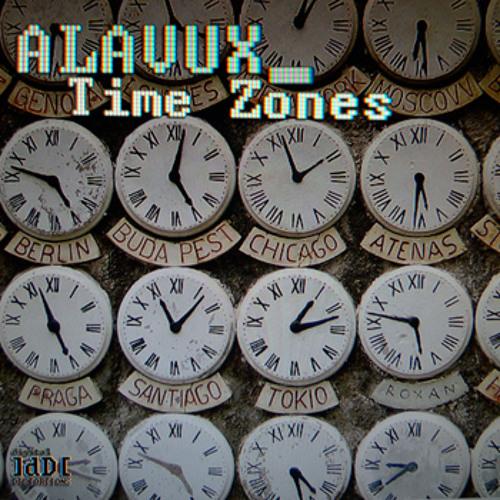 Alavux - Tha One