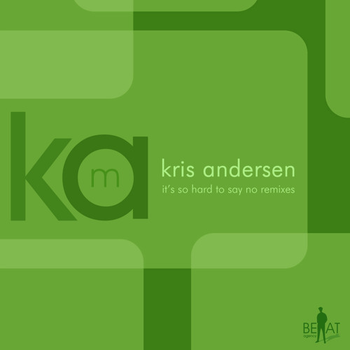 Kris Andersen - It's So Hard To Say No (Trevor Ricci Remix) - Out now!