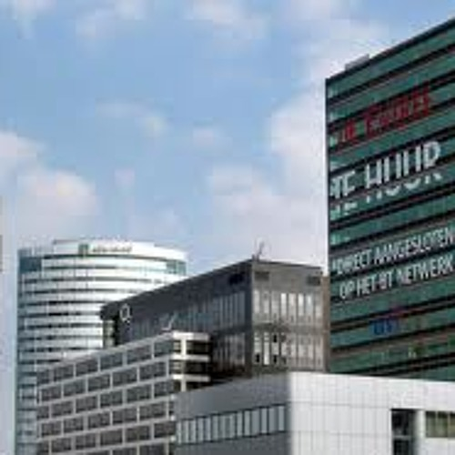 Planologic - Emty Office Building