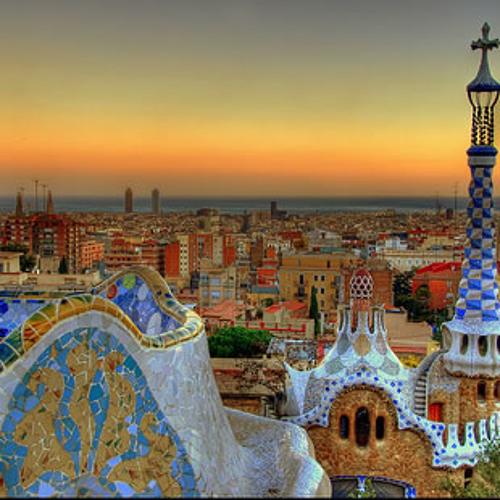 Titu - Barcelona In My Veins (Original mix)