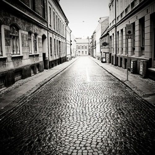 a walk with a stranger