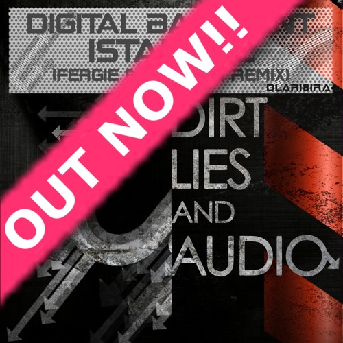 Digital Basement - Istanbul (Fergie & Sadrian Remix) Out Now!