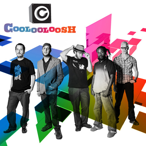 Coolooloosh - Easy Girl