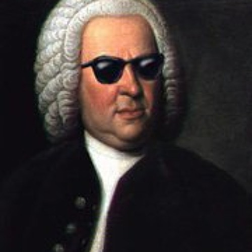 Bach be my Guide