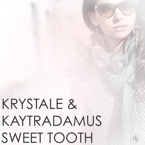 Krystale and Kaytranada - Sweet Tooth