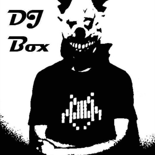 DeejayBox - Legenda (Original Mix)