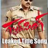 Gabbar Singh Leaked Song Listen Online