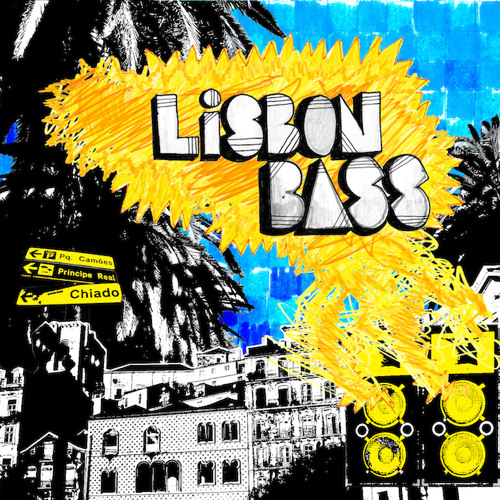 "V.A. ""Lisbon Bass"" (A&LCD001)"